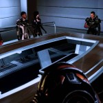 Launch-трейлер Mass Effect Trilogy